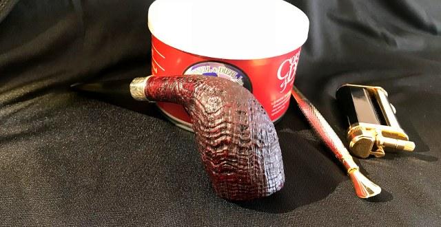 """L'inspecteur mène l'enquête ! indice""""1/10"""" du tabac dans sa pipe. 0MUzBU"""