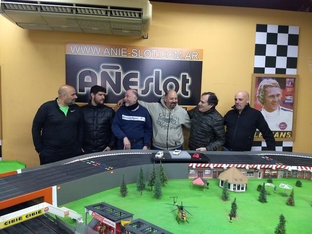 LUNES 20 DE AGOSTO FERIADO - NUEVA FECHA GT3 - RESULTADO FINAL Y FOTOS 1JZkDB