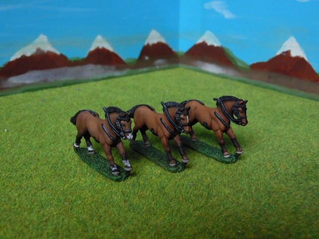 Cavaliers de la légion britannique: Guerre d'indépendance américaine AiGQkJ