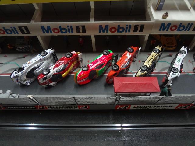 GT - 10Jun2016 - Gran Carrera..! Fotelis.! / W.! BVrelE