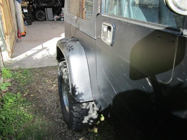 Qu'avez vous fait pour/avec/dans votre jeep aujourd'hui? - Page 5 OkU386