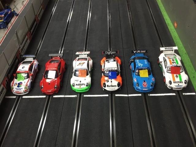 3ra Carrera de la Porsche Cup 997 NSR - Clasificación & Fotos. Qir2aj
