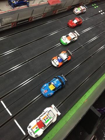 3ra Carrera de la Porsche Cup 997 NSR - Clasificación & Fotos. Rc1tuJ