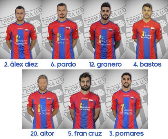 [J41] Cádiz C.F. - Extremadura U.D.- Martes 04/06/2019 21:00 h. #CádizExtremadura WheBry