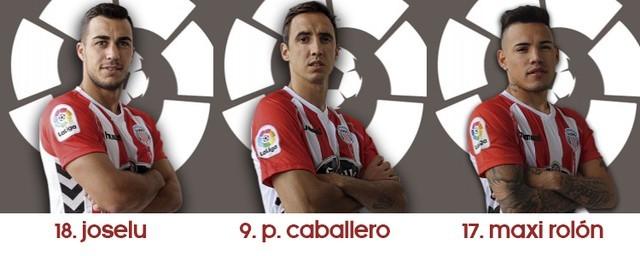 [J33] Cádiz C.F. - C.D. Lugo - 08/04/2017 - 18:00 h. DJP581
