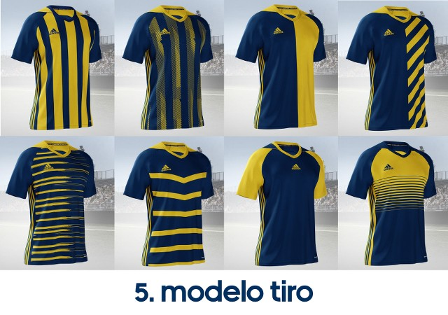 Posibles diseños camisetas Cádiz C.F. 2018/2019 DnZOW5