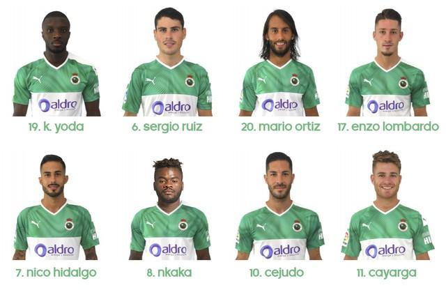 [J04] R. Racing Club - Cádiz C.F. - Viernes 06/09/2019 21:00 h. #RacingCádiz FMgSMF