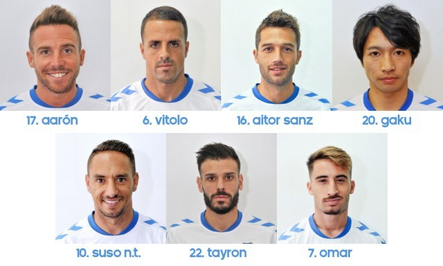 [PlayOFF - VUELTA] C.D. Tenerife - Cádiz C.F. - 18/06/2017 21:00 h. H1m7yl