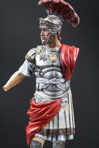 Garde Prétorien, 1er siècle NS LA9UIZ