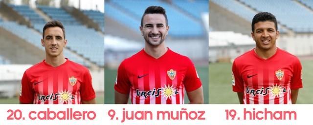 [J34] Cádiz C.F. - U.D. Almería - Viernes 06/04/2018 21:00 h. SzWi71