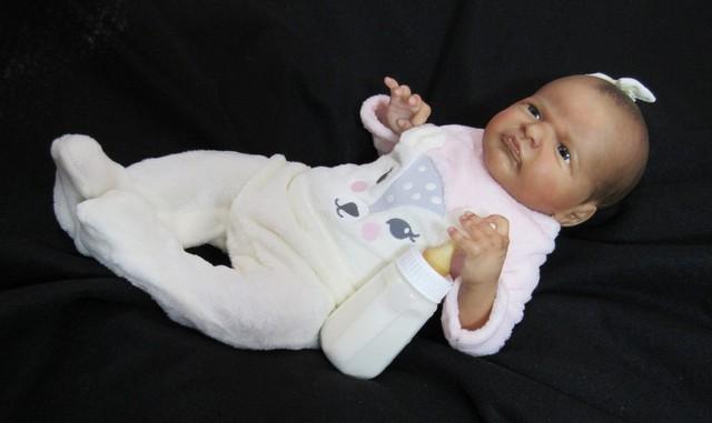 Reborn Baby Alfie by Laura Lee Eagles! TpVNI2