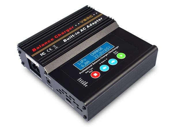 Choisir son chargeur de Batterie ou Accus pour débutants en Scale Trial 4x4 Franchisseur Off-road WHspmN