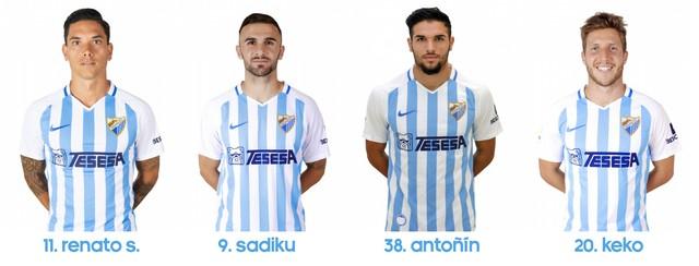 [J11] Málaga C.F. - Cádiz C.F. - Sábado 12/10/2019 18:00 h. #MálagaCádiz WHyTtB