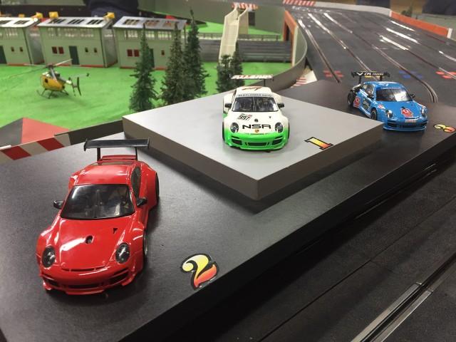 3ra Carrera de la Porsche Cup 997 NSR - Clasificación & Fotos. XfogXL