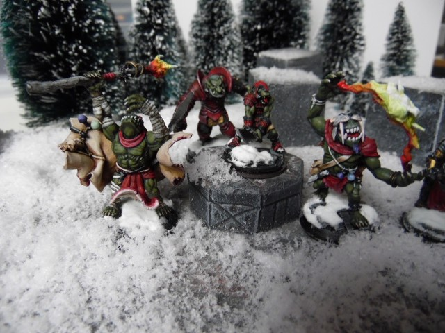 Bandes pour Frostgrave ZIHfLX