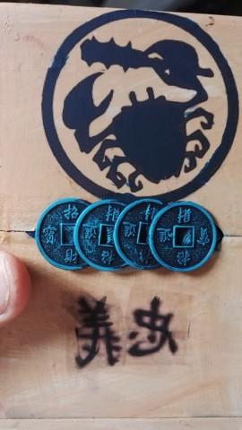 Les Deck boxes Clans 0xgfIL
