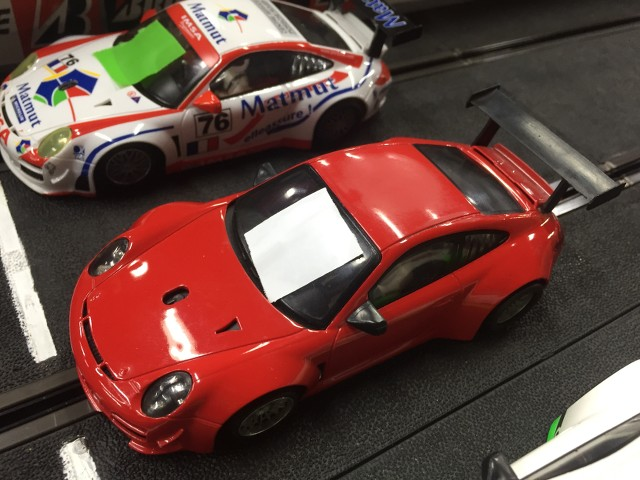 3ra Carrera de la Porsche Cup 997 NSR - Clasificación & Fotos. 3UJq2I