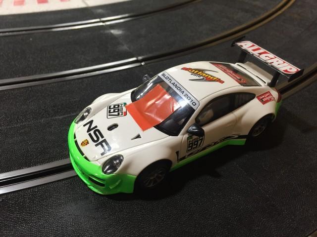 2da Carrera de la Porsche Cup 997 NSR - Clasificación & Fotos. 7fjyAZ