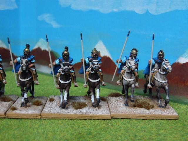 Cavaliers carthaginois 28mm DjUdq9