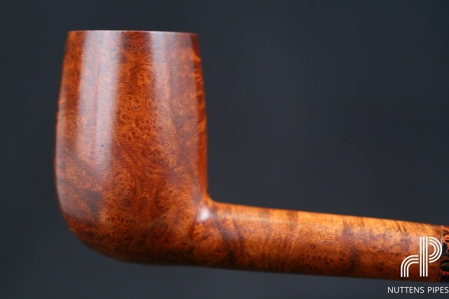 Les pipes de Serge GErGlV
