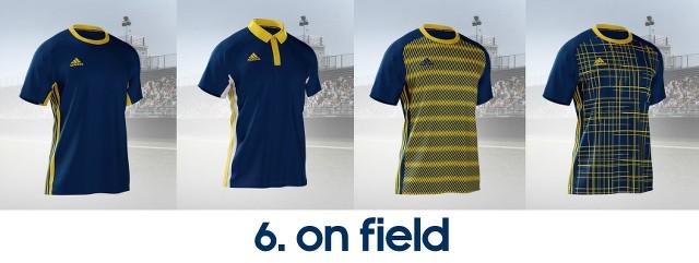 Posibles diseños camisetas Cádiz C.F. 2018/2019 JGEssF