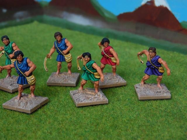 Mercenaires grecs OxZXsg