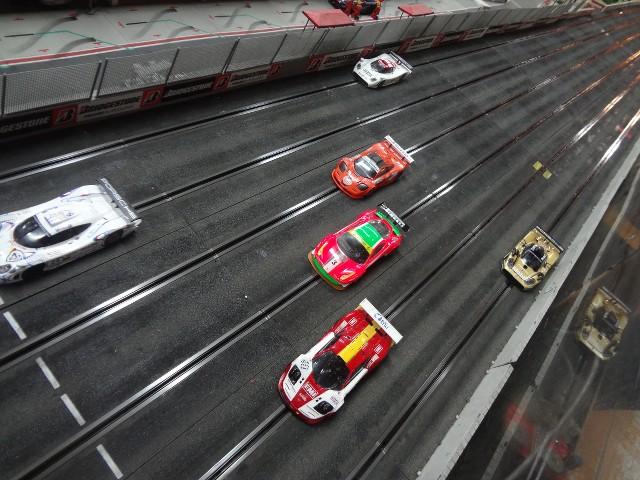 GT - 10Jun2016 - Gran Carrera..! Fotelis.! / W.! PbEnem