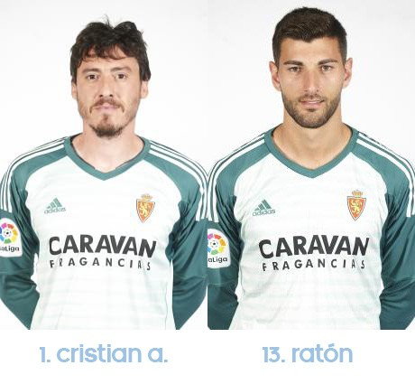 [J16] R. Zaragoza - Cádiz C.F. - Viernes 30/11/2018 21:00 h. RtzJNF