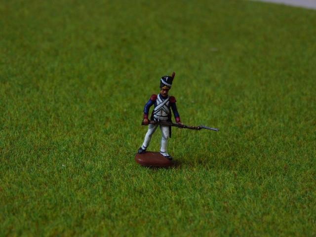 Grenadier de la garde S95LIa