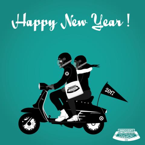 Bonne année ! UmLoif
