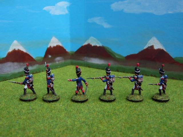 Chasseurs à pied de la garde 1/72 V7CKyJ