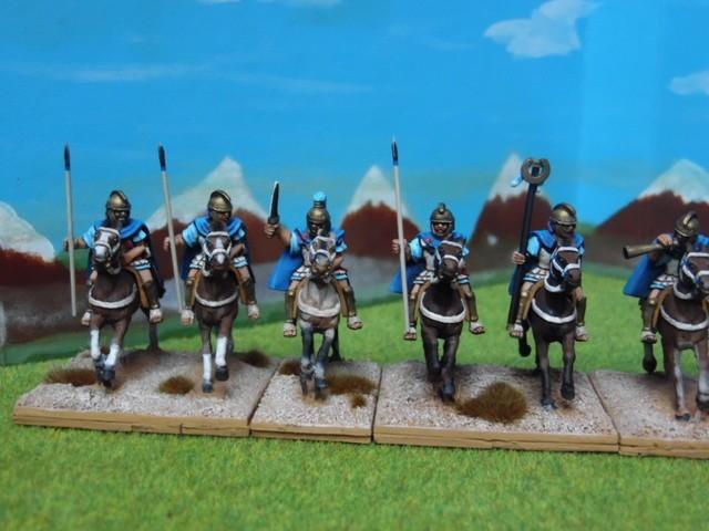 Cavaliers carthaginois 28mm VUoI4N