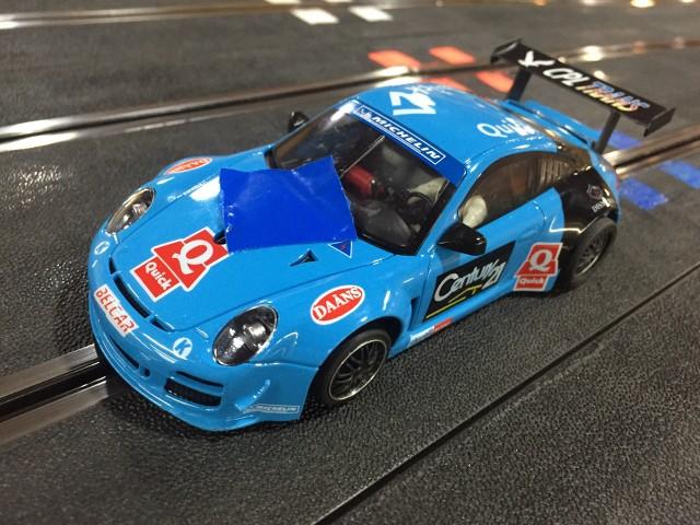 2da Carrera de la Porsche Cup 997 NSR - Clasificación & Fotos. XwDEJY