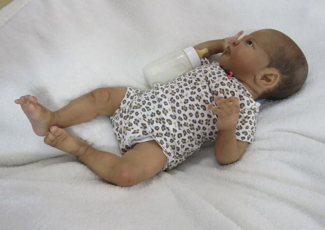 Reborn Baby Alfie by Laura Lee Eagles! EK9Gyk