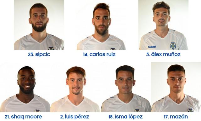 [J16] C.D. Tenerife - Cádiz C.F. - Domingo 17/11/2019 21:00 h. #TenerifeCádiz KWaz9g