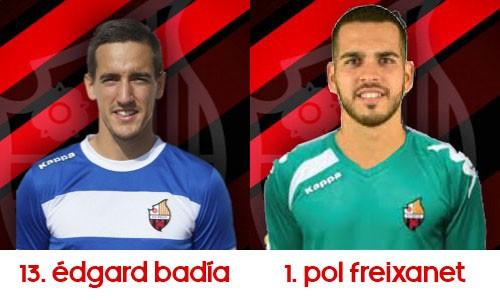 [J13] Cádiz C.F. - C.F. Reus D. - Sábado 10/11/2018 16:00 h. MIUcfm