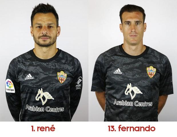[J08] U.D. Almería - Cádiz C.F. - Domingo 29/09/2019 16:00 h. #AlmeríaCádiz P4ubBN