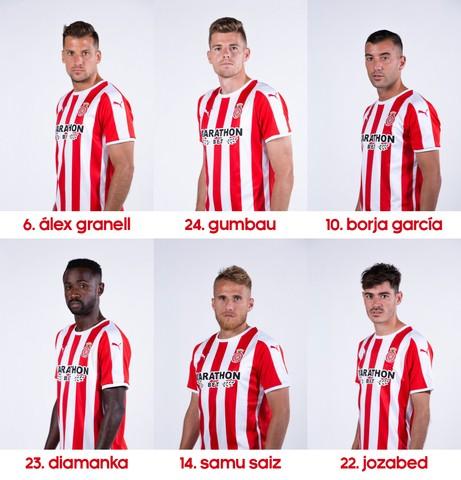 [J05] Cádiz C.F. - Girona F.C. - Sábado 14/09/2019 20:30 h. #CádizGirona VjQqAy