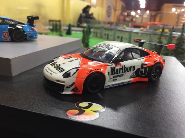 2da Carrera de la Porsche Cup 997 NSR - Clasificación & Fotos. WQkZQM