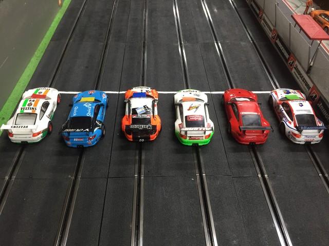 3ra Carrera de la Porsche Cup 997 NSR - Clasificación & Fotos. YudGss