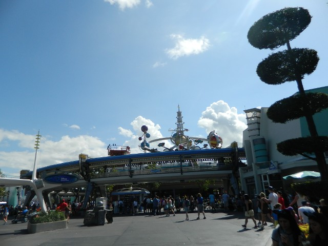 DisneyWorld et Road trip en Floride du 15 au 28 octobre 2016  - Page 2 Z58BJ9