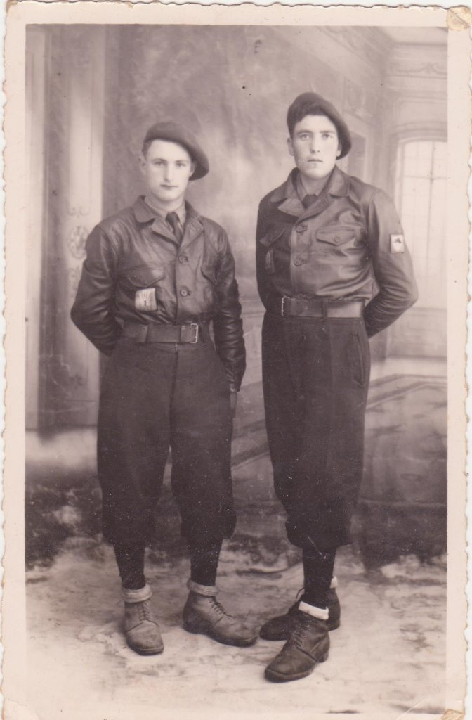 VAREA ANTOINE, bataillon de choc 43-45 Xf2g