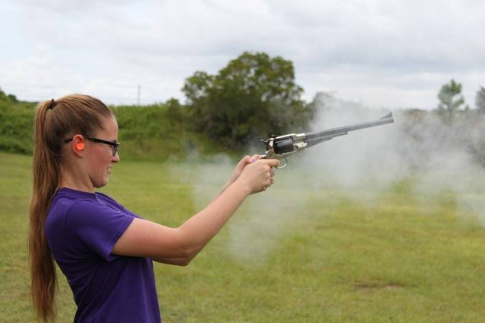 Black Powder Scouts in Central Florida Ee88K6