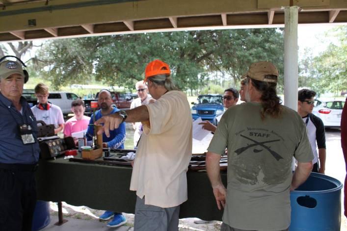 Black Powder Scouts in Central Florida BPBw9Y