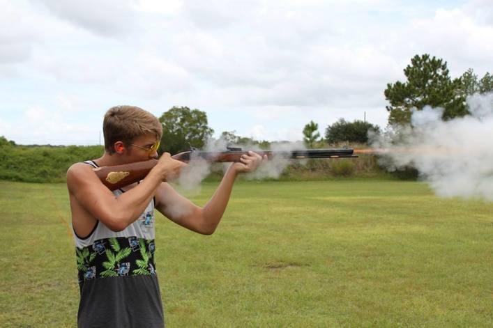 Black Powder Scouts in Central Florida CHkVka
