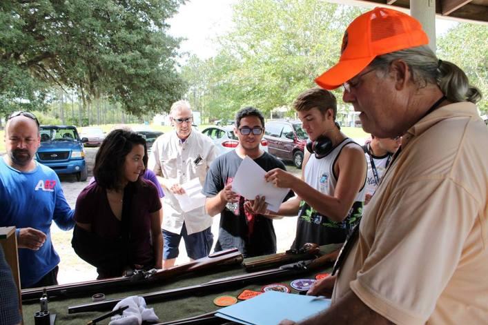 Black Powder Scouts in Central Florida Dmzksj