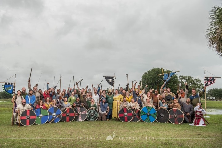 Centuries Off Topic: Vikings March in Florida U7ypUz