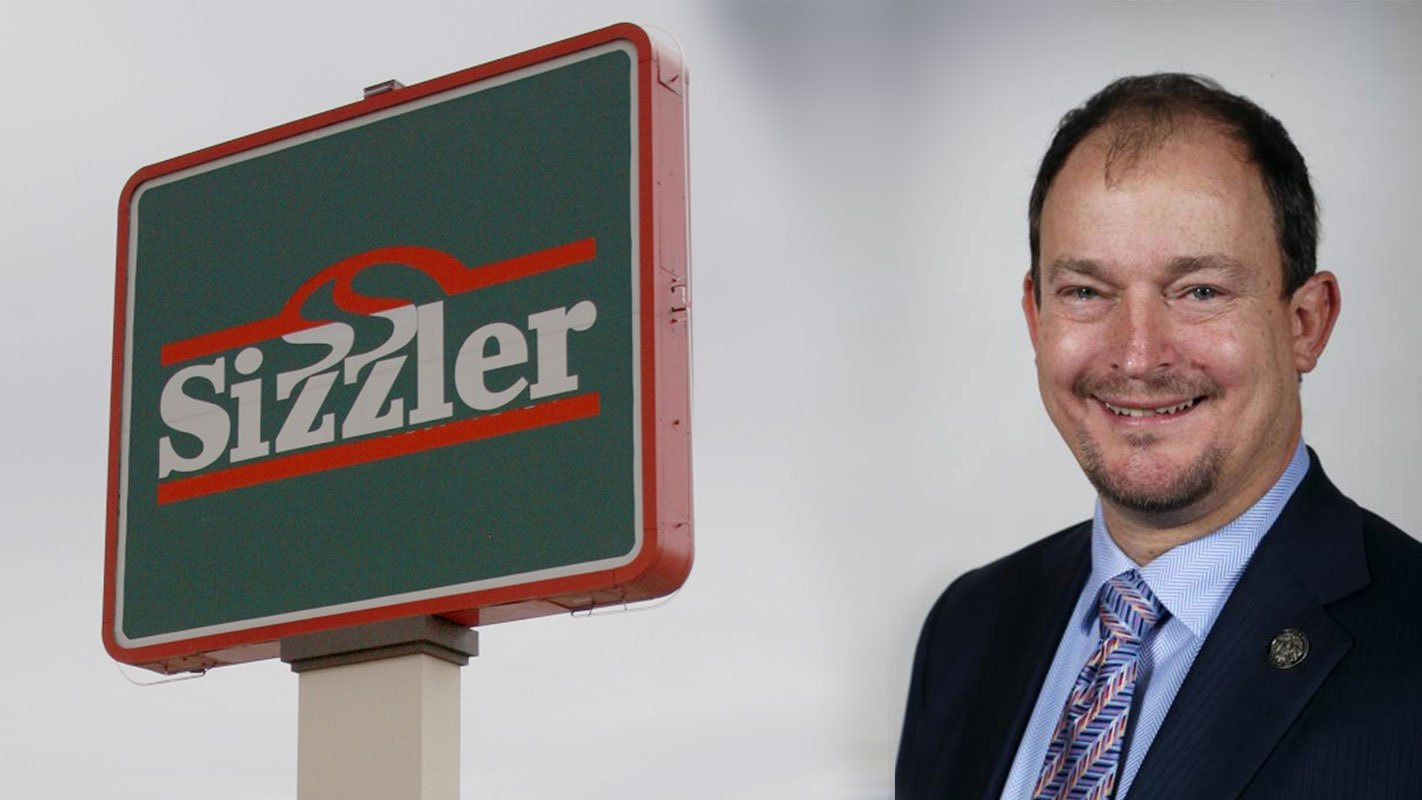 """State Senator's """"business degree"""" turns out to be from Sizzler Steakhouse OkVJBX"""