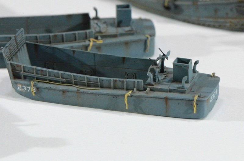 Port Artificiel MULBERRY au 1/350 - Page 7 C7du
