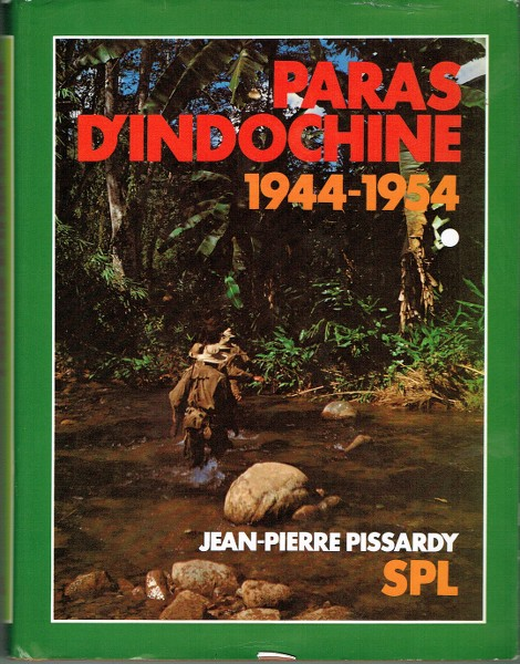 PARAS D'INDOCHINE 1944-1954 Pto4